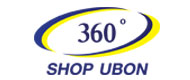 360 Ongsa Fitness Shop&Gym Ubon