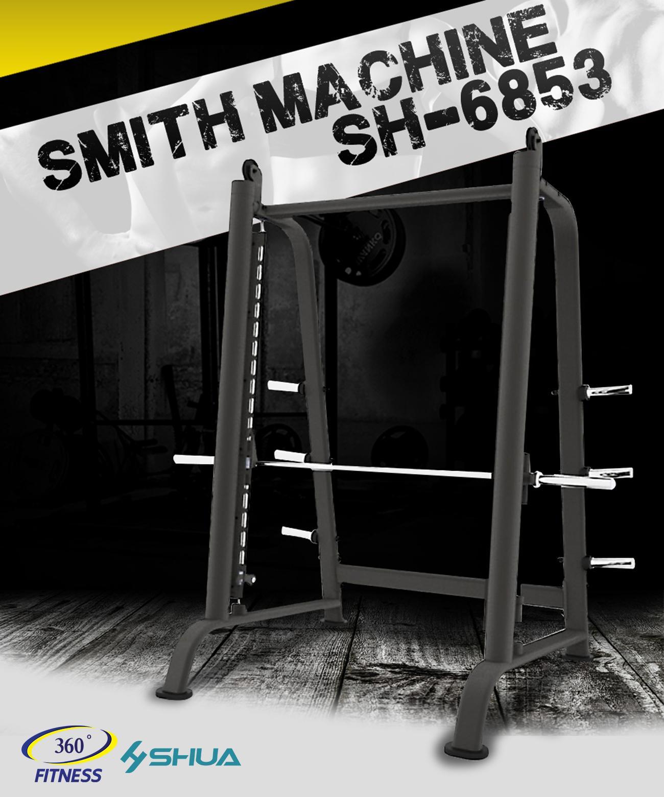 Smith Machine (SH-6853)