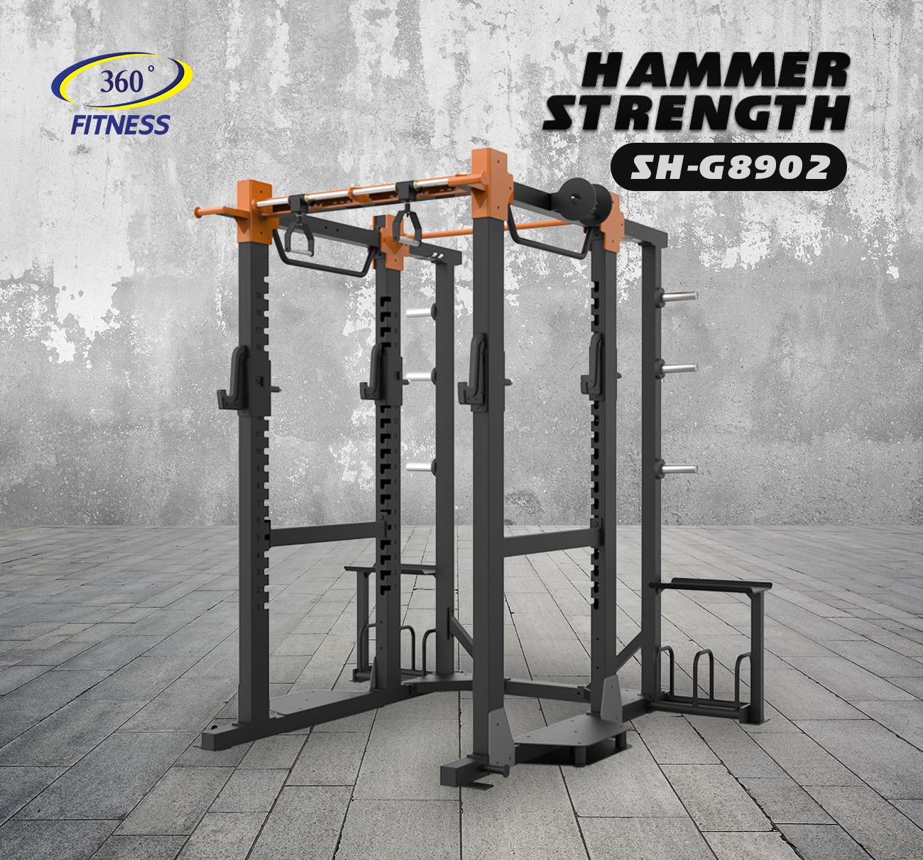 POWER RACK (SH-G8902)