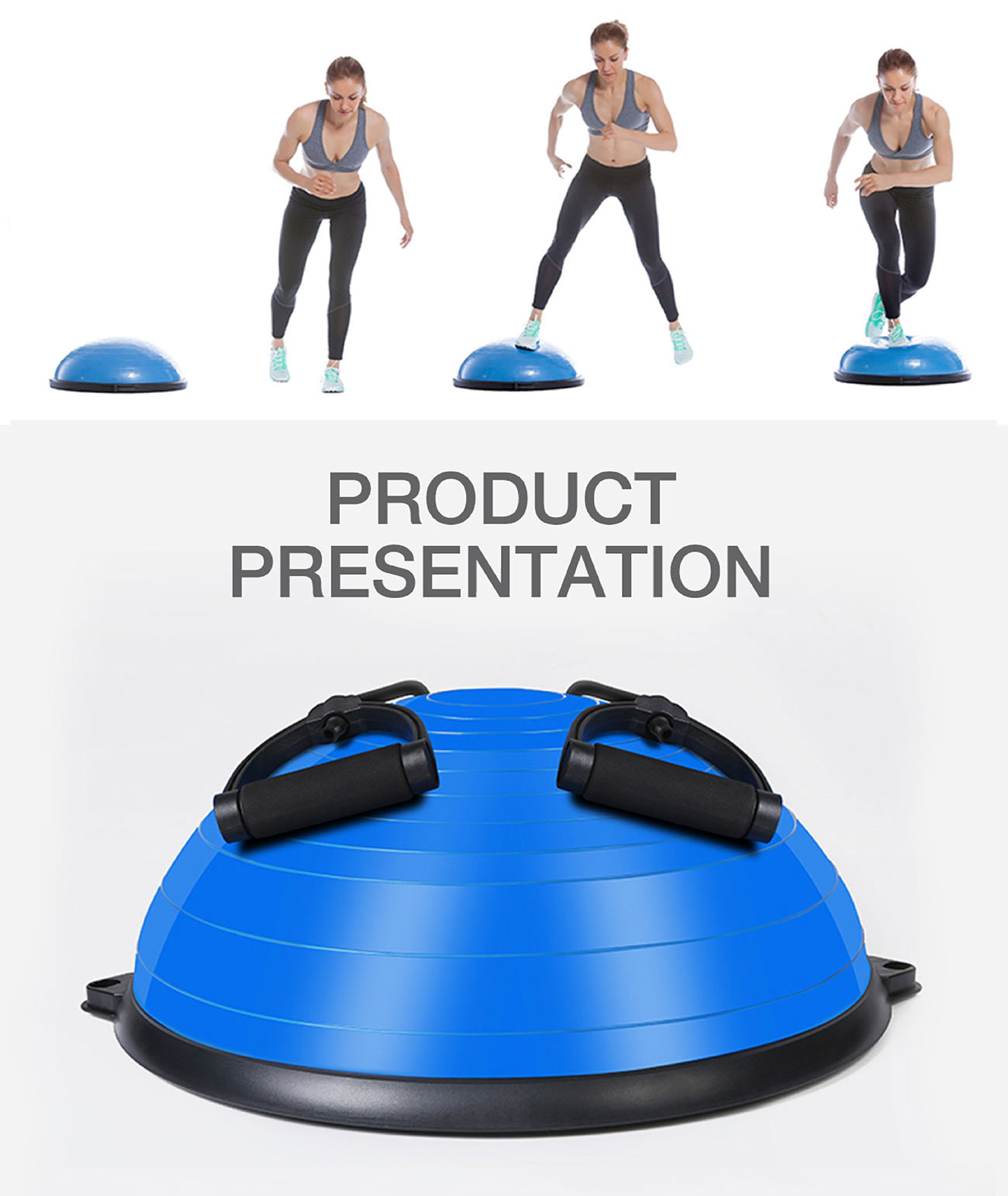 balance trainer light commercial
