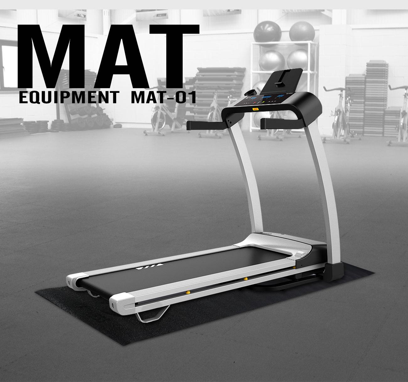 MAT EQUIPMENT MAT-01
