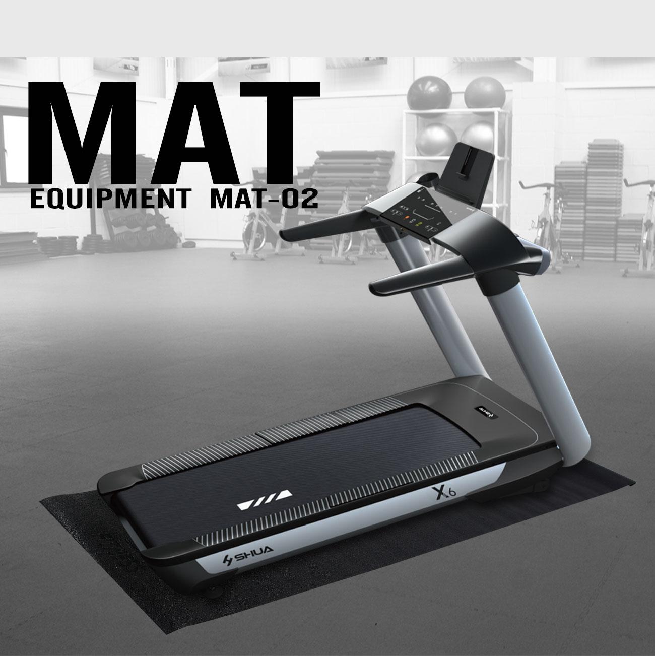 MAT EQUIPMENT MAT-02