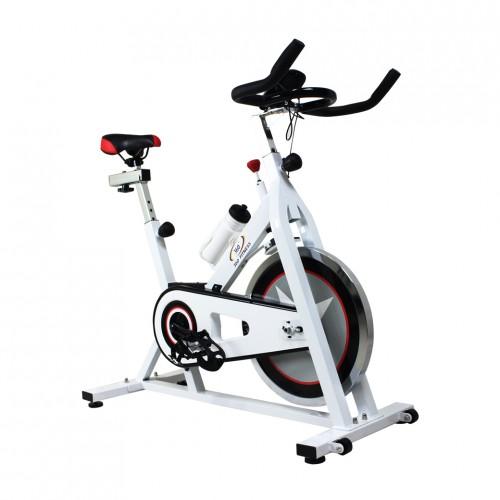 จักรยานปั่นออกกำลังกาย Spin Bike 15KG. รุ่น AM-S1000