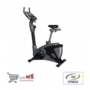 Magnetic Upright Bike YK-BK8719 Flywheel 8KG.