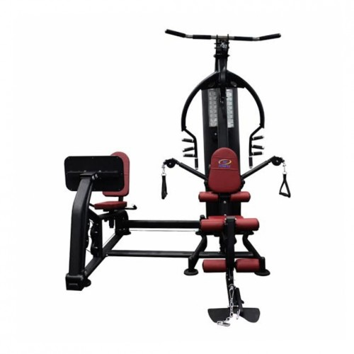 Multi-Gym with Leg Press รุ่น TO-179B