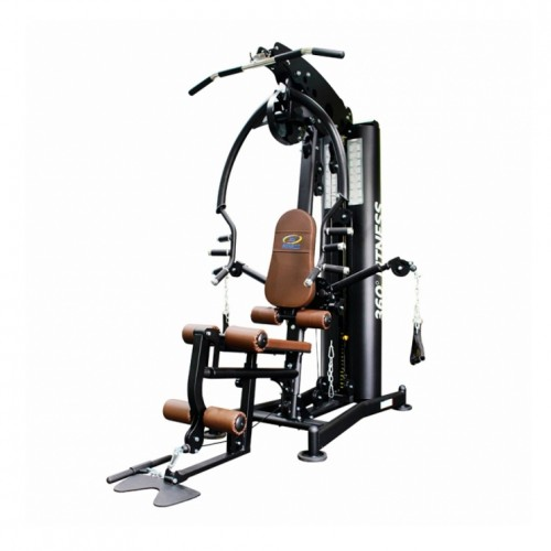 Multi Fitness Home Gym รุ่น X-305