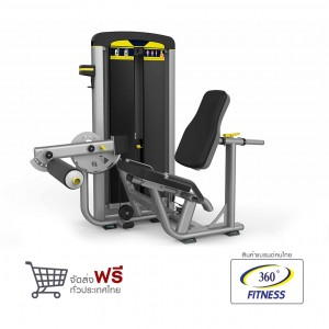 360 Ongsa Fitness Leg Extension Machine (BTM-014)
