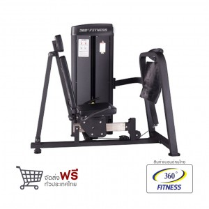 360 Ongsa Fitness Leg Press (BH-015)
