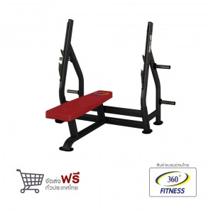 360 Ongsa Fitness Flat Olympic Bench