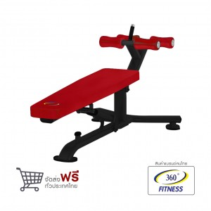360 Ongsa Fitness DECLINE ADJUSTABLE BENCH
