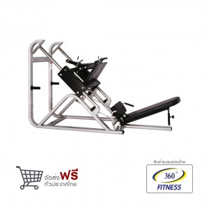 360 Ongsa Fitness Incline Squat Machine