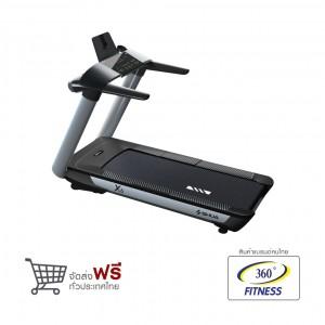 ลู่วิ่งไฟฟ้า X6 Motorized Treadmill – AC 4.5HP Motor