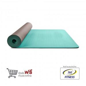 TPE yoga mat MX03